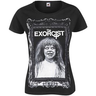 Majica hardcore ženska - THE EXORCIST - AMENOMEN, AMENOMEN