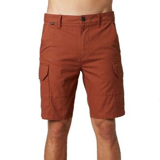 kratke hlače muške FOX - Slambozo Rx - Sadle, FOX