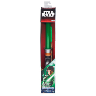 svjetlosni mač Star Wars - Luke Skywalker ( Episode VI ) - Zelen