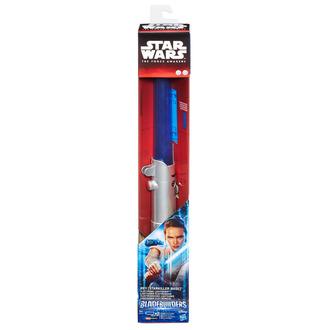 svjetlosni mač Star Wars - Rey ( Episode VII ) - Plav, NNM