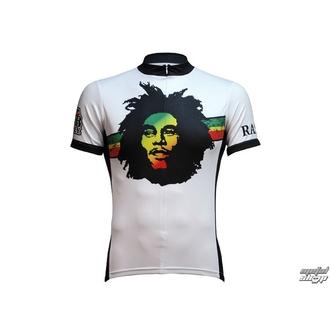 dres biciklizam PRIMAL NOSE - Bob Marley - Rasta Rock Dres, PRIMAL WEAR, Bob Marley
