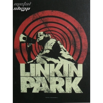 zastava Linkin Park - Glasno & Vedro, HEART ROCK, Linkin Park