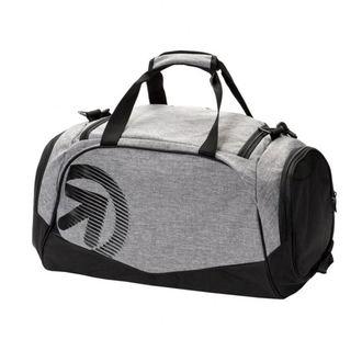 Sportska torba MEATFLY - ROCKY 2 DUFFLE -  A  4/1/55 -  Siva / Crna, MEATFLY