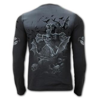 Muška majica - NIGHTSHIFT - SPIRAL - E028M324