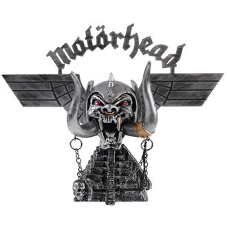 Ukras Motörhead - Warpig, Motörhead