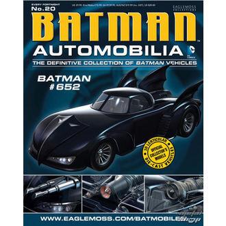 Ukras (automobil) Batman - Batmobile - EAMO500920 - OŠTEĆENA