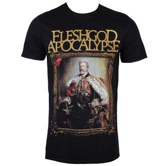 Majica muška Fleshgod Apocalypse - King - NUCLEAR BLAST, NUCLEAR BLAST, Fleshgod Apocalypse