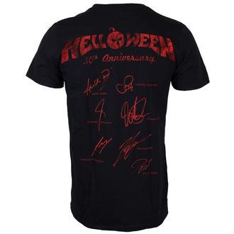 Majica muška Helloween - HN - NUCLEAR BLAST, NUCLEAR BLAST, Helloween