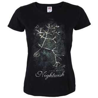 Majica ženska Nightwish - Tree Of Life - NUCLEAR BLAST, NUCLEAR BLAST, Nightwish