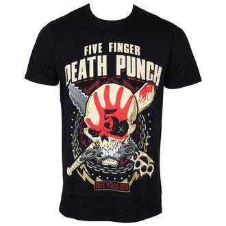 Majica muška Five Finger Death Punch - Zombie Kill - ROCK OFF
