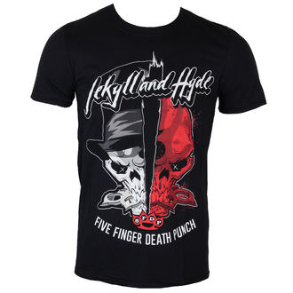 Majica muška Five Finger Death Punch - Jekyll & Hyde - ROCK OFF, ROCK OFF, Five Finger Death Punch