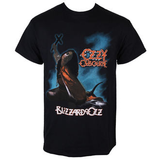 Majica muška Ozzy Osbourne - Blizzard Of Ozz - ROCK OFF, ROCK OFF, Ozzy Osbourne