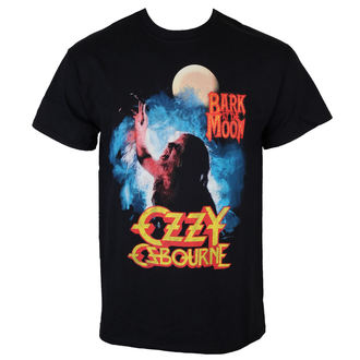 Majica muška Ozzy Osbourne - Bark At The Moon - ROCK OFF, ROCK OFF, Ozzy Osbourne