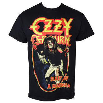 Majica muška Ozzy Osbourne - Diary Of A Madman - ROCK OFF, ROCK OFF, Ozzy Osbourne