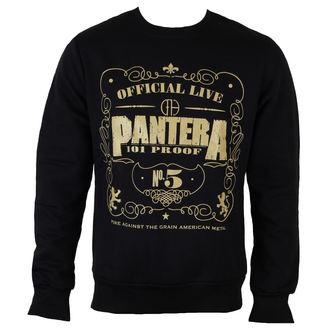 Majica muška dugi rukav Pantera - 101 Proof - ROCK OFF, ROCK OFF, Pantera