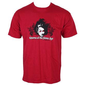 Majica muška Queens Of The Stone Age - New Girl - ROCK OFF, ROCK OFF, Queens of the Stone Age