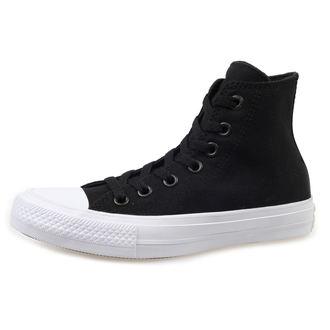 cipele Converse - Chuck Taylor All Star II - CRNO / BIJELO