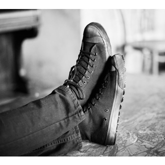 cipele ALTER CORE - Salun D - Crna, ALTERCORE