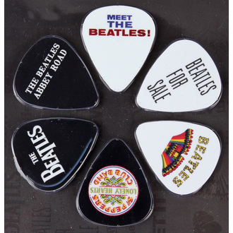 picks The Beatles - PERRIS Kožne hlače, PERRIS LEATHERS, Beatles