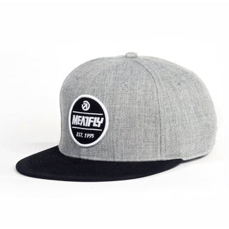 kapa MEATFLY - Troop - A-Ht.Grey, MEATFLY