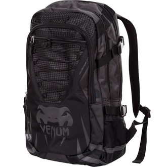 ruksak VENUM -  Challenger  - Crna / Crna, VENUM