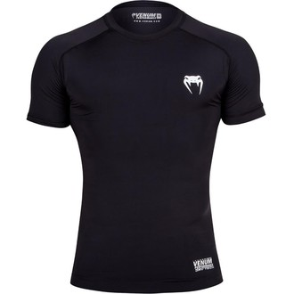 Majica muška (termo) VENUM - Contender 2.0 Compression - Crno / Ledeno, VENUM
