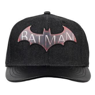 kapa Batman - Logo Arkham Knight - Crno - LEGEND, LEGEND