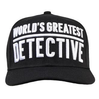 kapa Batman - Greatest Detective - Crno - LEGEND, LEGEND