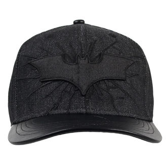 kapa Batman - Tha Dark Knight Rises Logo - Crno - LEGEND, LEGEND