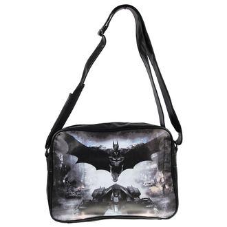 Torba - ručna Torba - Batman - Arkham Knight Affiche - Crno - LEGEND, LEGEND