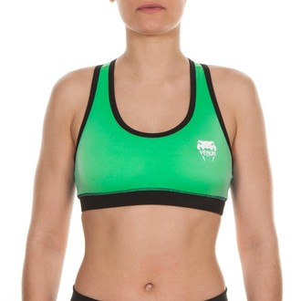 sportski grudnjak VENUM - Essential - Zelen, VENUM