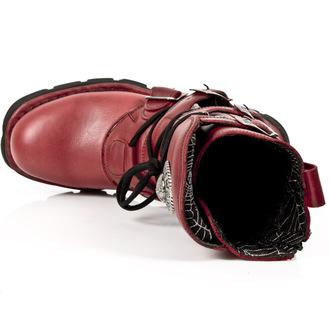 cipele NEW ROCK - NATURE ROJO, PLANING