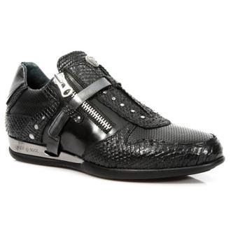 cipele NEW ROCK - PITON NEGRO PULIK, NEW ROCK