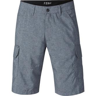 kratke hlače muške FOX - Slambozo - Siva, FOX