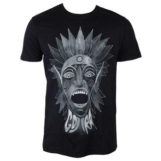 Majica muška Gojira - Screamed Head - PLASTIC HEAD