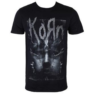 Majica muška Korn - Third Eye - PLASTIC HEAD, PLASTIC HEAD, Korn