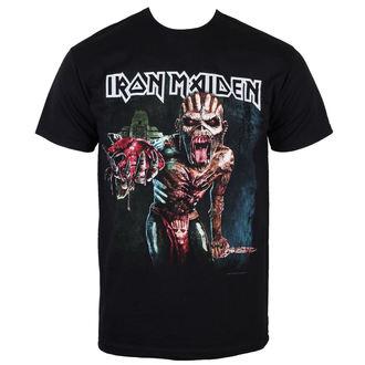 Majica muška Iron Maiden - Knjiga od duše Euro Tour 2016 - ROCK OFF, ROCK OFF, Iron Maiden