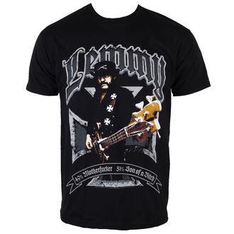 Majica muška Motörhead - Lemmy Iron Cross 49 Percent - ROCK OFF