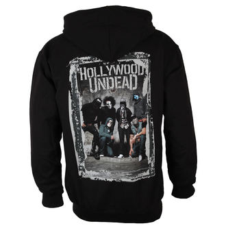 hoodie muški Hollywood Undead - Cement Photo - PLASTIC HEAD, PLASTIC HEAD, Hollywood Undead
