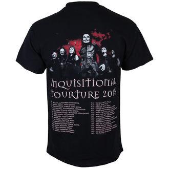 Majica muška Kolijevka od Prljavština - inkvizicijski Tourture - RAZAMATAZ, RAZAMATAZ, Cradle of Filth