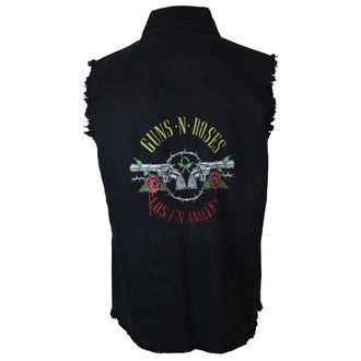 prsluk muški Guns N' Roses - Los F'N Angeles - RAZAMATAZ, RAZAMATAZ, Guns N' Roses