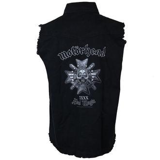 prsluk muški Motörhead - Bad Magic - RAZAMATAZ, RAZAMATAZ, Motörhead