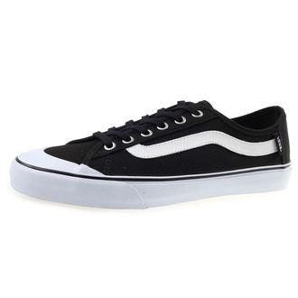 Cipele muške VANS - Black Ball - Crna / True Bijelo