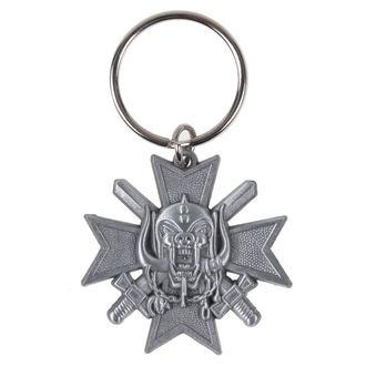 Privjesak za ključeve Motörhead - Bad Magic - RAZAMATAZ, RAZAMATAZ, Motörhead