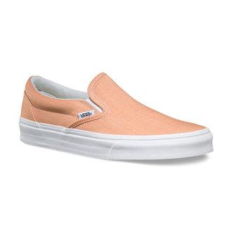 cipele VANS - Classic SLIP-ON  (Chambray), VANS