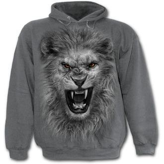 hoodie dječji SPIRAL - Tribal Lion, SPIRAL