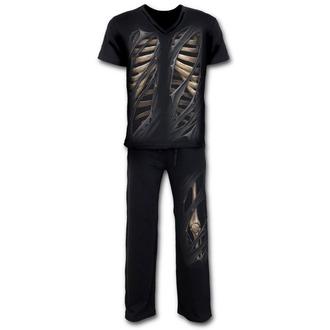 pidžama muška (set) SPIRAL - Bone Rips, SPIRAL