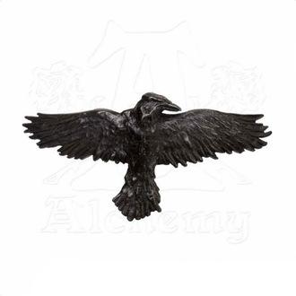 umetak za kosu ALCHEMY GOTHIC - Raven, ALCHEMY GOTHIC
