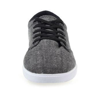 Cipele muške GLOBE - Lighthouse - Slim - Crno / Chambray, GLOBE