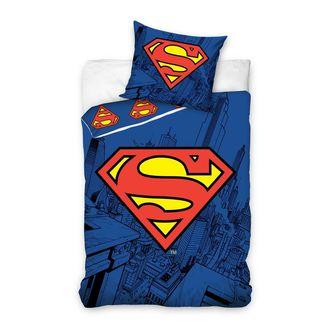 posteljina Superman